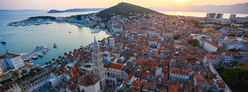 Image of: Split, Croatia
